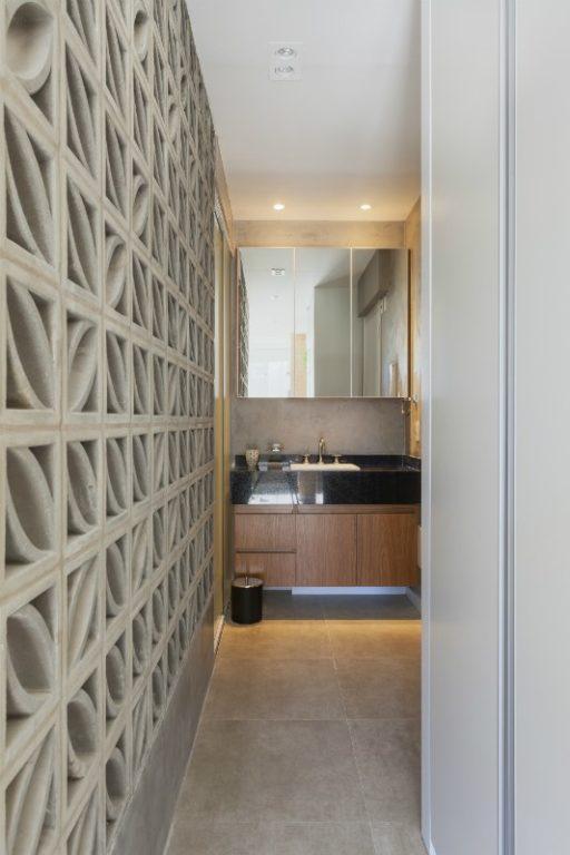 Дизайн коридора в студии