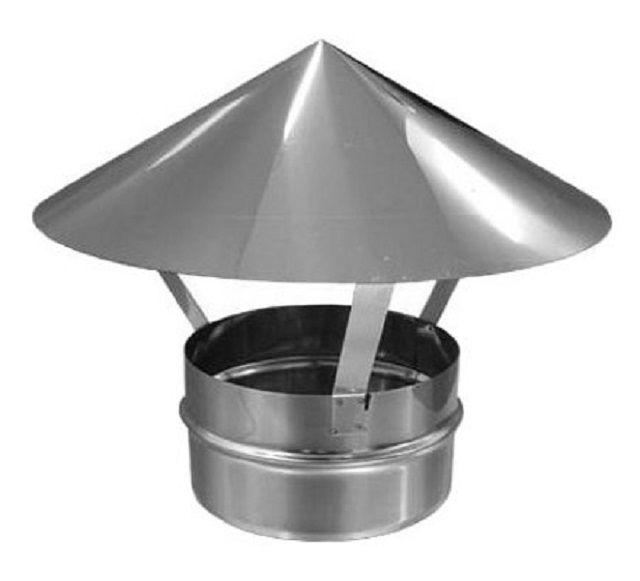 Зонтик для трубы