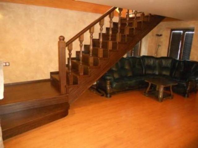 Лестница должна отвечать определенным требованиям безопасности