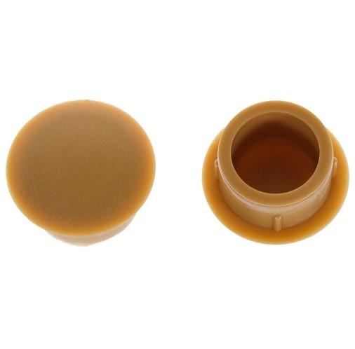 Пример заглушки для террасной доски