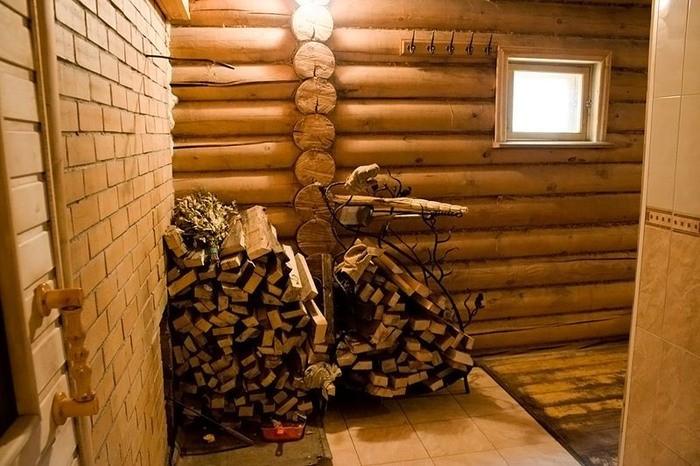 Принесите дрова