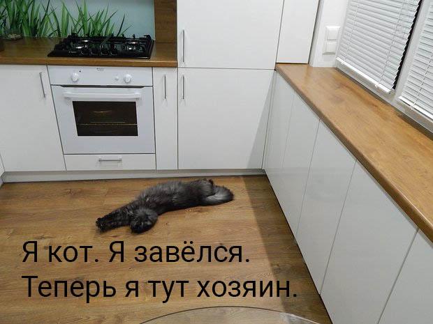 Реальное фото дизайна кухни в хрущевке