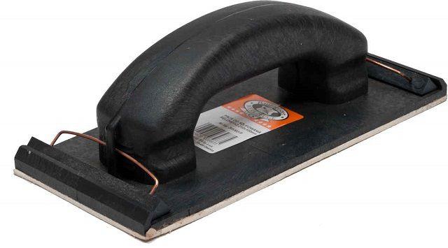 Терка - инструмент для выравнивания поверхности стены