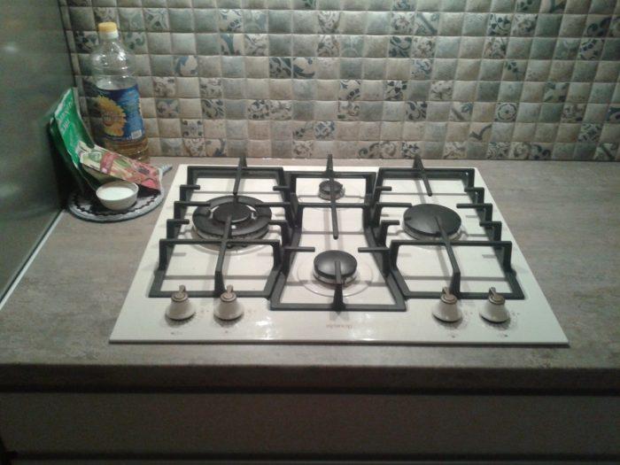 Фартук для кухни из мозаики плюсы и минусы