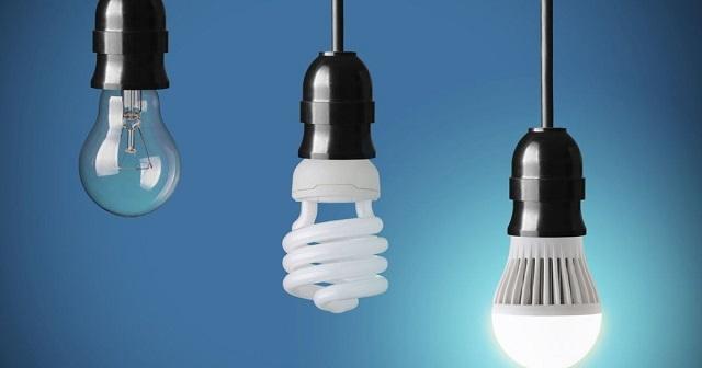 Лампы накаливания постепенно уходят в прошлое. А лидирующие позиции все увереннее занимают светодиодные осветительные приборы, как наиболее экономичные и долговечные.