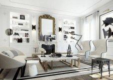 Как правильно выполнить дизайн маленькой квартиры студии: ищем оптимальное решение