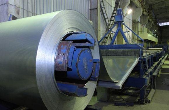 производители металлочерепицы в россии