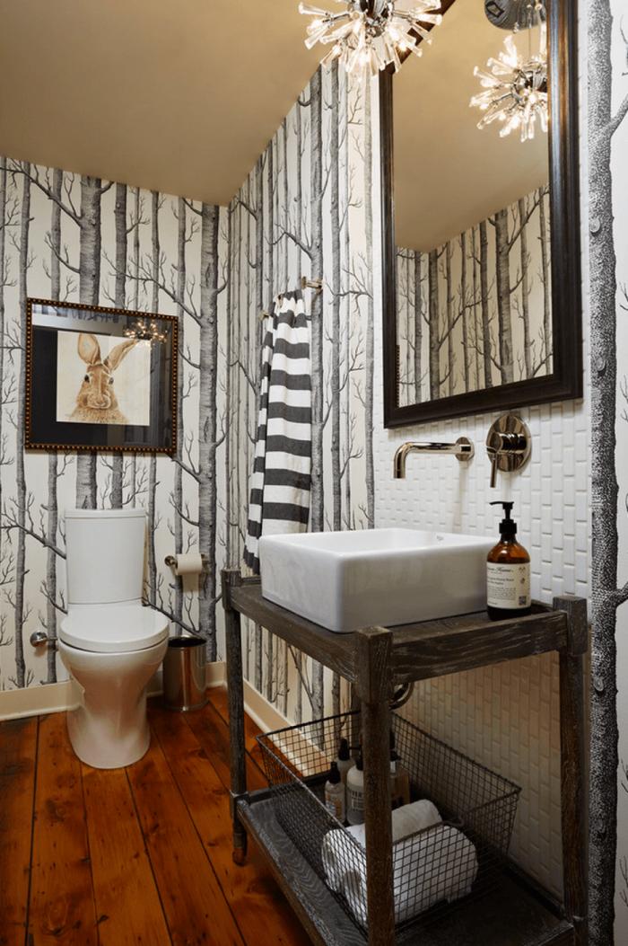 +100 идеи для отделки ванной комнаты