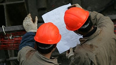 ознакомление строителей с актом приемки