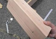 Изготовление песочницы своими руками - 5
