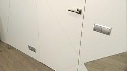 Двери-невидимки своими руками: цена самодельных межкомнатных дверей
