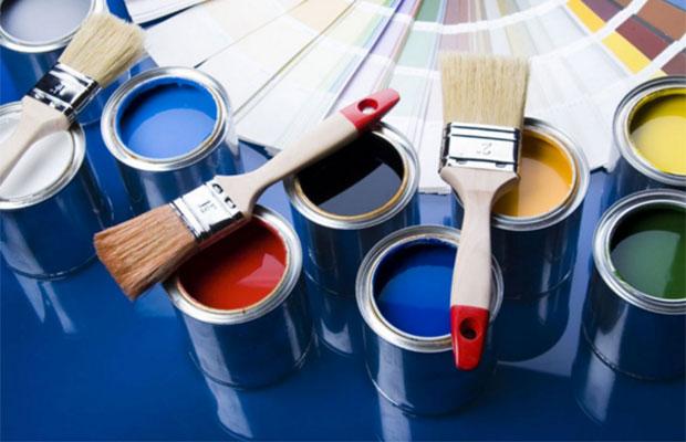 Как правильно рассчитать требуемое количество краски?