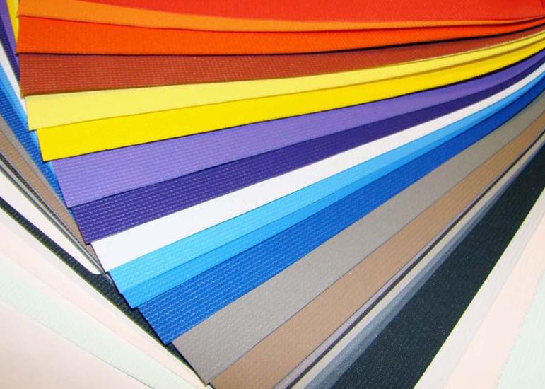 Образцы ткани для потолка