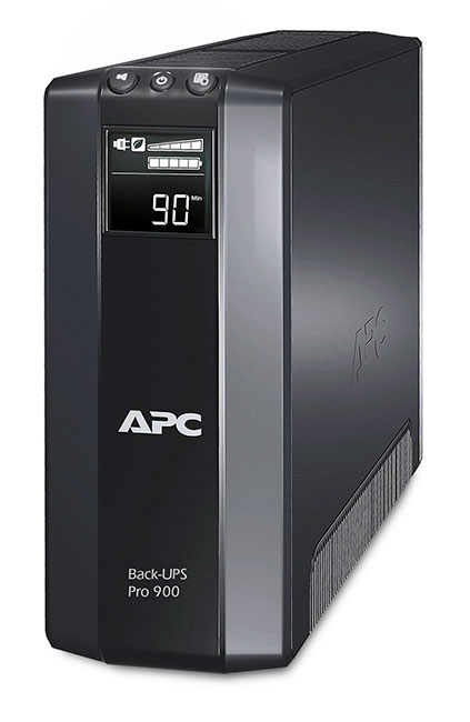 APC by Schneider Electric Back UPS Pro 900