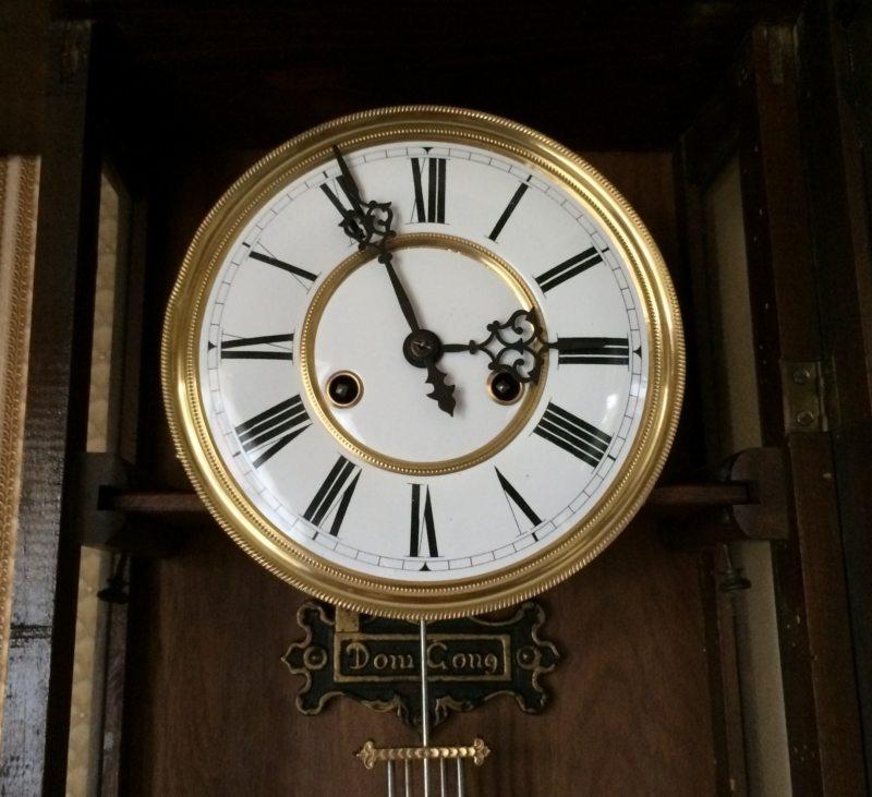 Часы для гостиной5 (22)