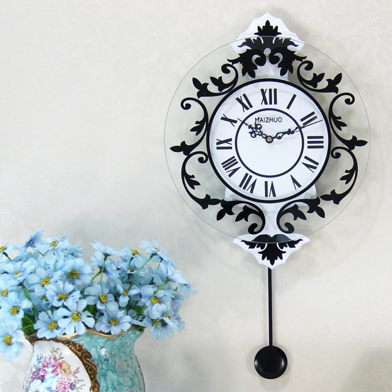 Часы для гостиной5 (37)