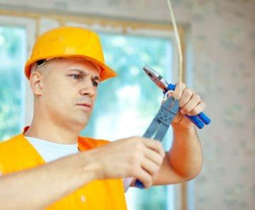 Что включает в себя текущий ремонт помещений