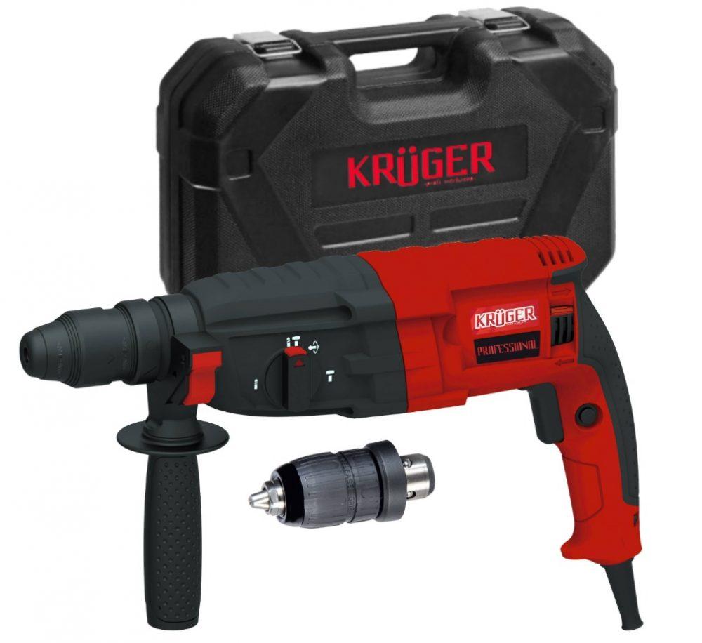 KRÜGER KBH-1400