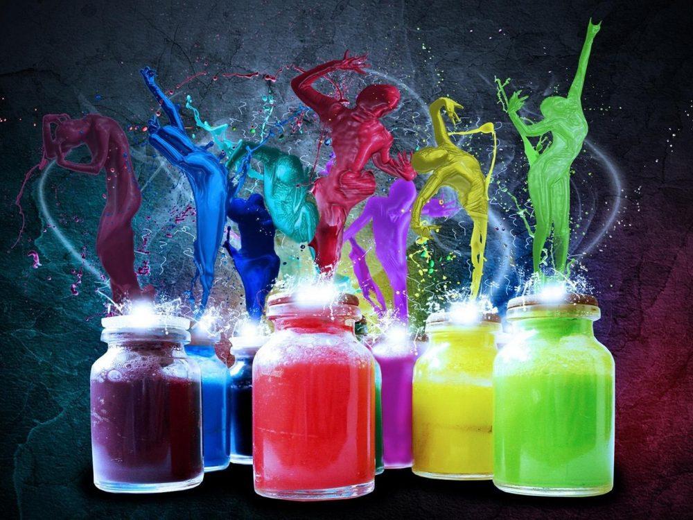 влагостойкая краска для ванной комнаты