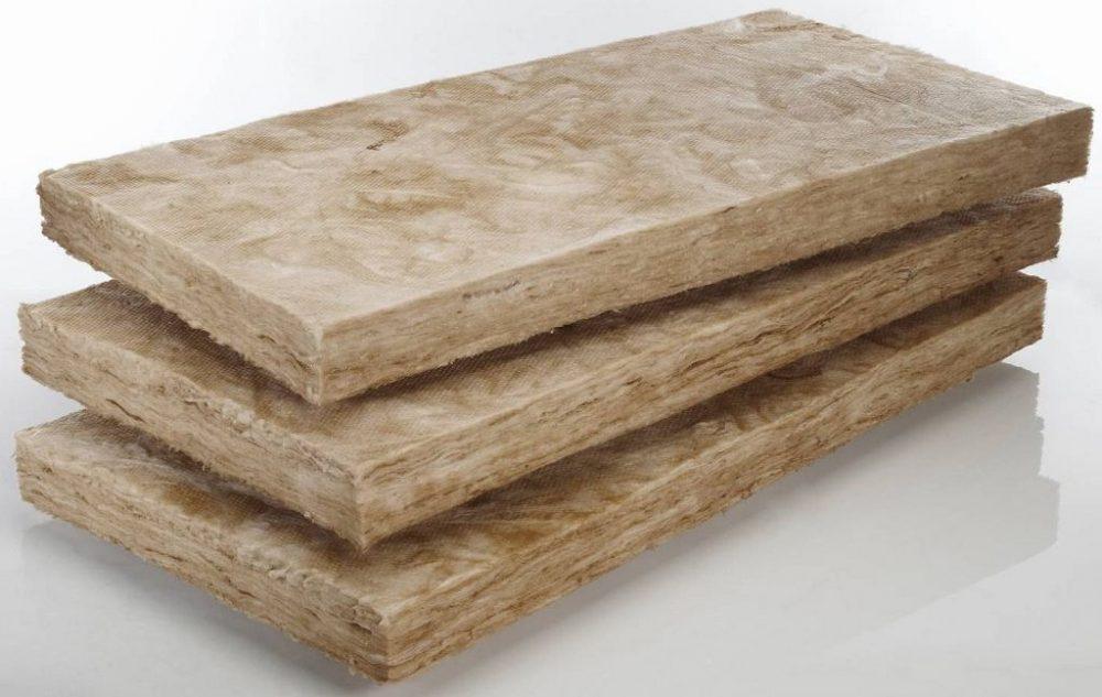 Материал каменная вата