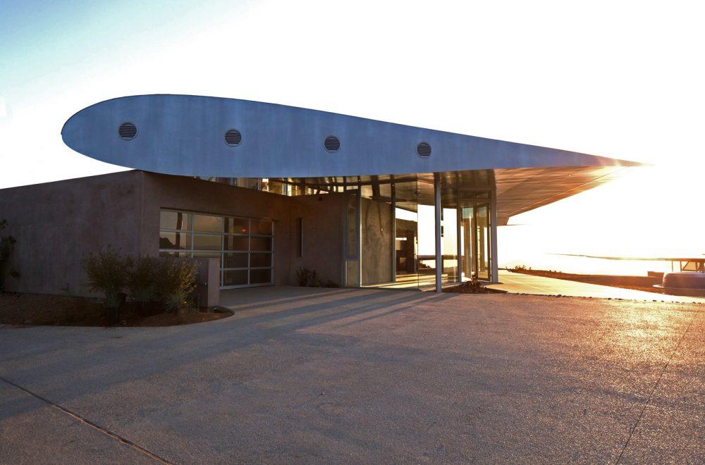 Нестандартная и сложная форма крыши