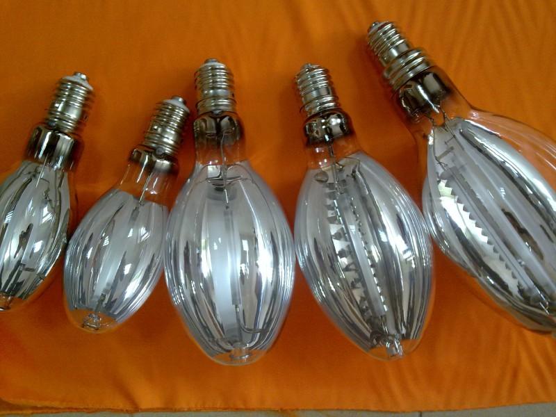 Натриевые зеркальные фито-лампы
