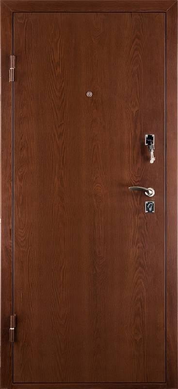 Север – лучшие металлические двери с терморазрывом