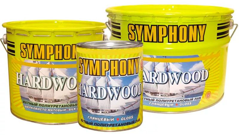 Symphony Hardwood