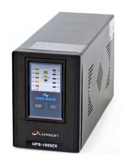 ИБП Luxeon 1000