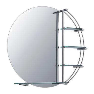 Зеркало (нижняя кромка)