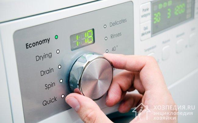 Как стирать жалюзи в стиральной машине