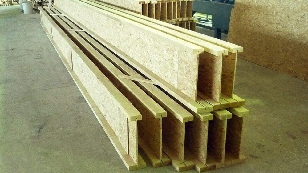 Двутавровые балки можно изготовить самостоятельно, что позволит сократить строительную смету