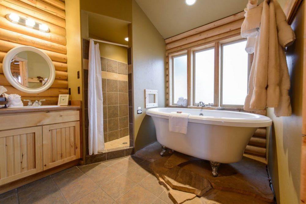 дизайн ванны в доме