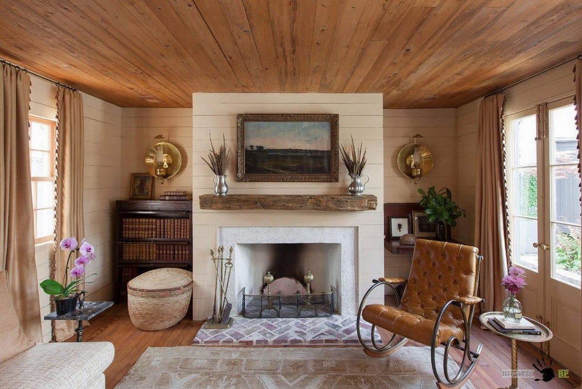 дизайн зала гостиной в частном доме