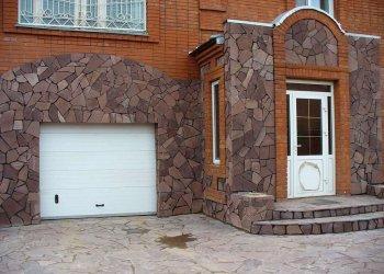 Крыльцо из камня: долговечная, респектабельная – да и просто красивая входная группа в доме