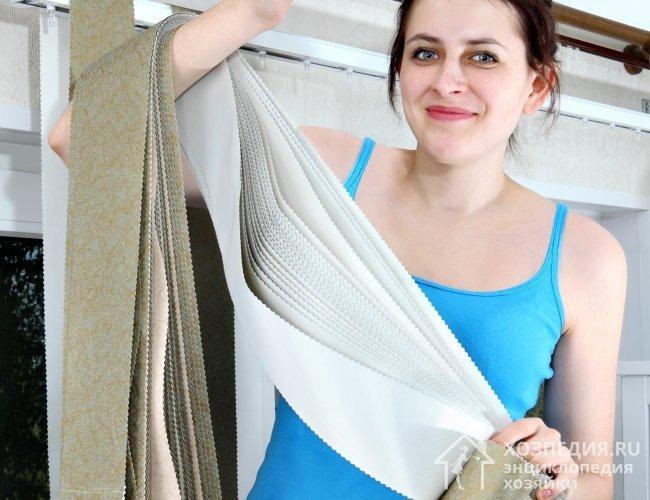 Можно ли стирать жалюзи в стиральной машине?