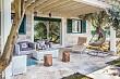 Оформляем интерьер веранды и террасы в частном доме