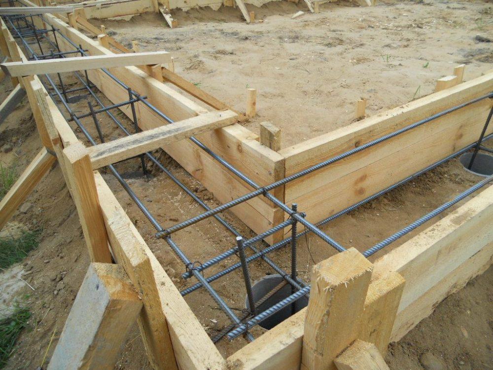 Баня из пеноблоков своими руками поэтапное строительство