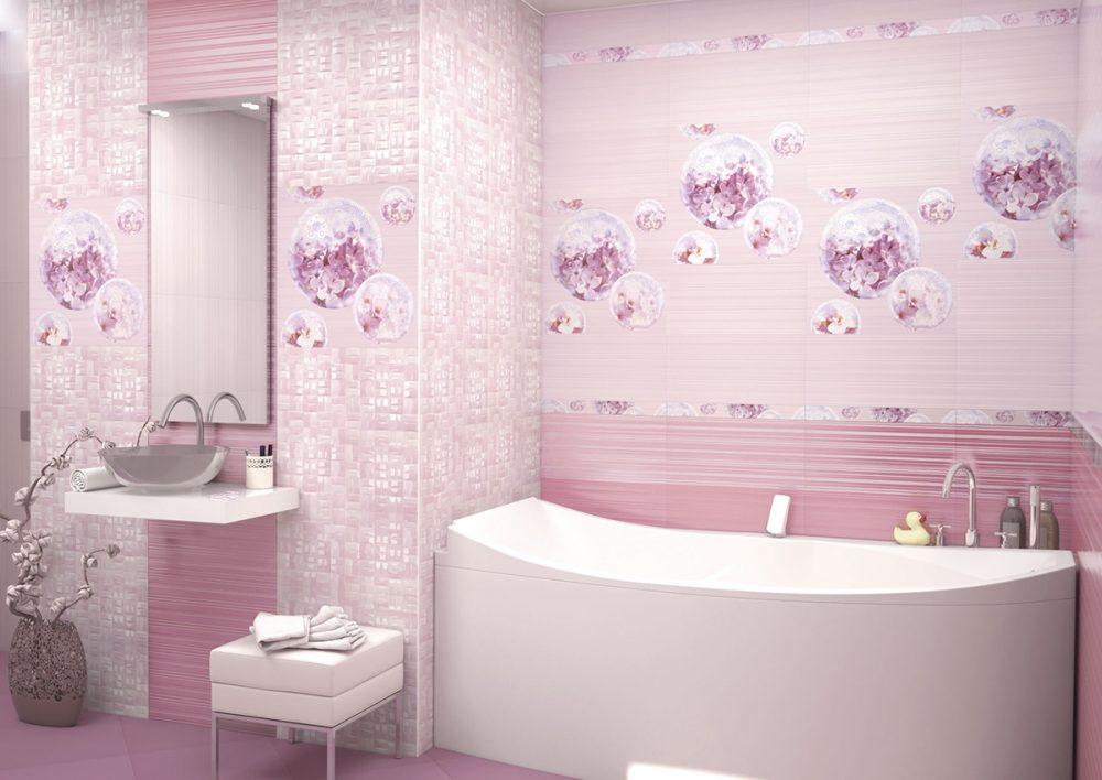 Мелкопористый материал для ванной комнаты