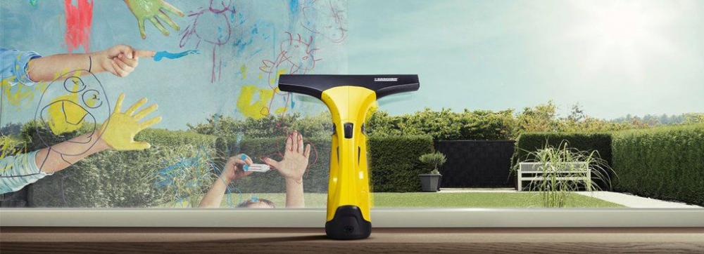 Агрегат для комфортного мытья окон