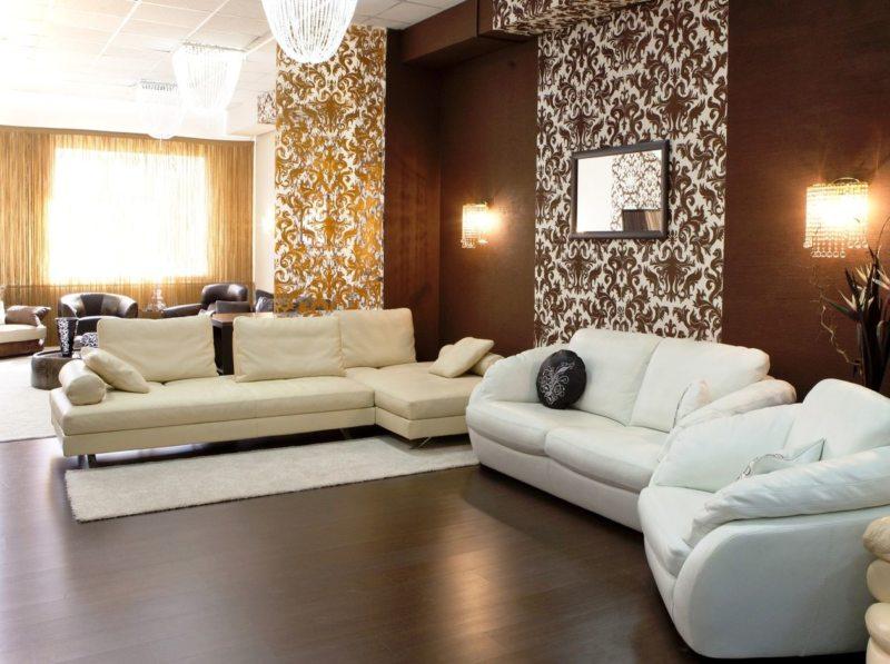 коричневая гостинная 1 (10)