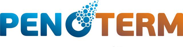 логотип компании Penoterm