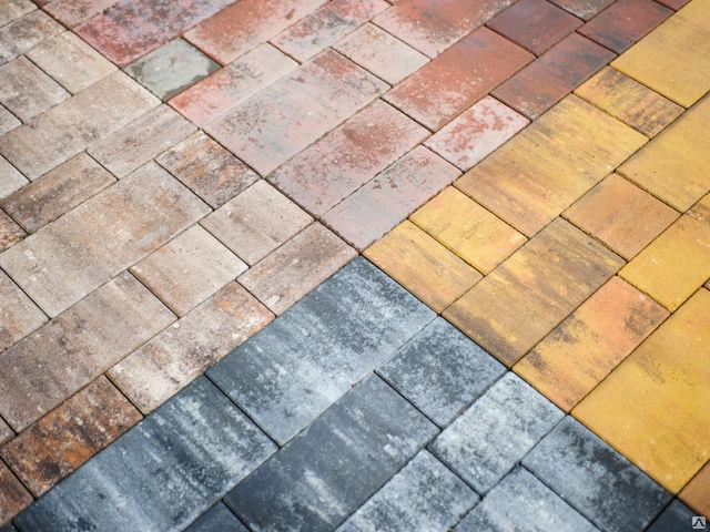 Определяем качество тротуарной плитки при покупке