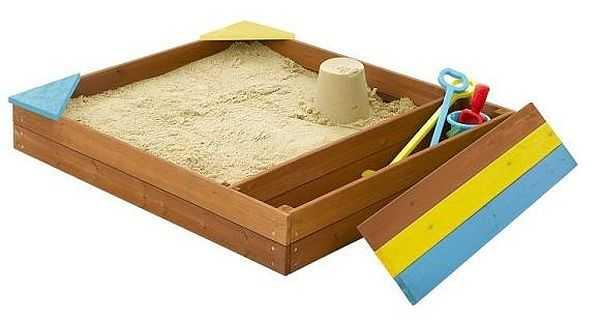Отгородить отсек под игрушки - поставить дополнительную стенку