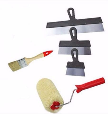инструменты для отделки гипсокартона