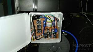 Правила подключения генератора