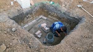 Правила строения погреба