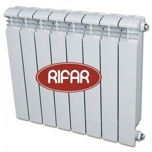 Недостатки радиаторов отопления Rifar