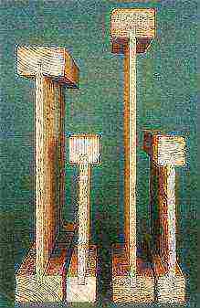 сделать самому балку двутавровую деревянную балку