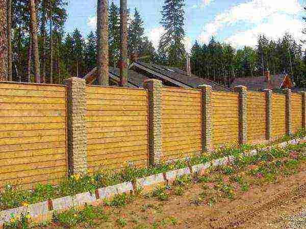 схема установки закладных для распашных ворот забор с кирпичными столбами